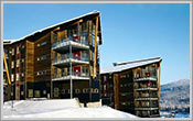 Radisson SAS Resort Trysil